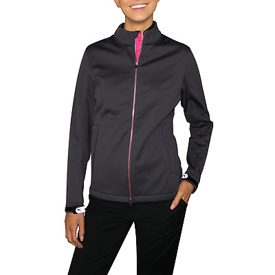 Puma Womens PWRwarm Wind Jacket - Periscope