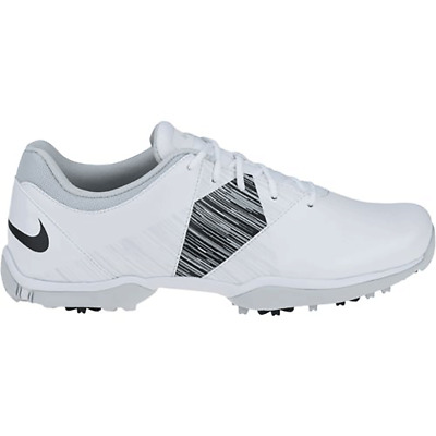 Nike Womens Delight Golf Shoes - White