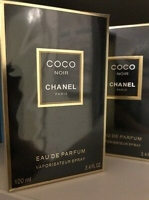 Chanel Coco Noir, Eau De Parfum, 100ml, Brand New in Box