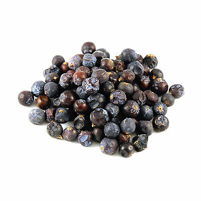 Whole Dried Juniper Berries Grade *A* Premium Quality! 50-1kg FREE P&P