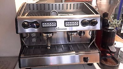 Commercial Espresso Coffee Machine Fiamma Prestige