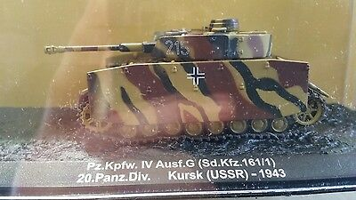 1/72 scale Combat Tank Collection #11