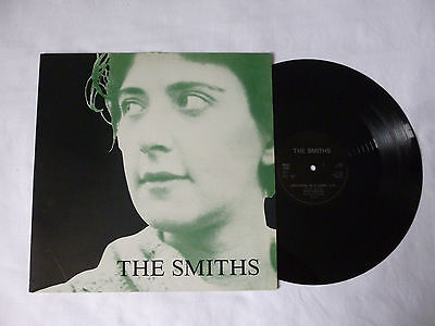 "The Smiths ~ Girlfriend In A Coma ~ Rtt 197 ~ Vg/ex ~ 1987 Uk 12"" Vinyl Single"