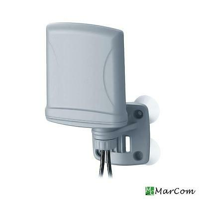 Omni antenna for GSM/3G and 4G  XPOL-001 MiMo