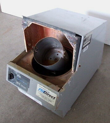 Reconditioned FM Model H-1 Paint Shaker with Warranty