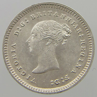 Great Britain 2 Pence 1884 Unc   #t7 533