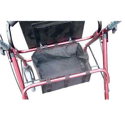 4 Wheel Walker Rollator Replacement Bag - Disability Living Aids