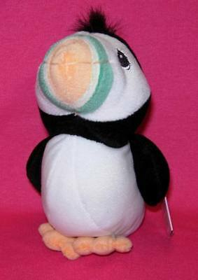 Precious Moments Tender Tails TOUCAN  Plush Bird New With Tags