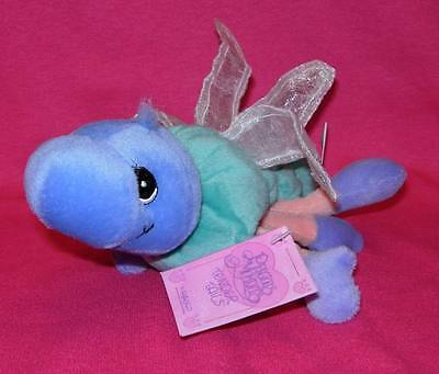 Precious Moments Tender Tails DRAGONFLY  Plush Bug  New With Tags