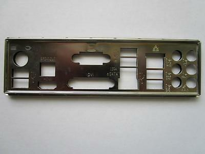 Asus M4A88Td-M Evo  Motherboard Backplate /  I/o Shield
