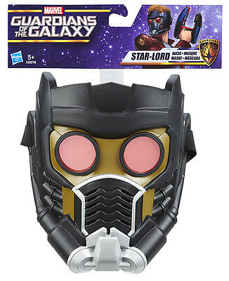 Guardian Of Galaxy Star-Lord Mask Carnival / Cosplay HASBRO