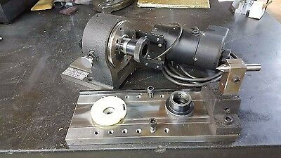 Harig 5C Spin Indexer,  Excellent Condition