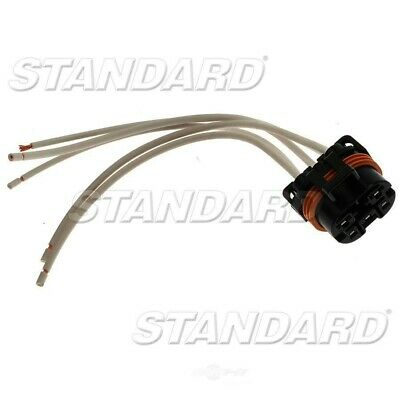 Fuel Pump Harness Connector Standard S-561