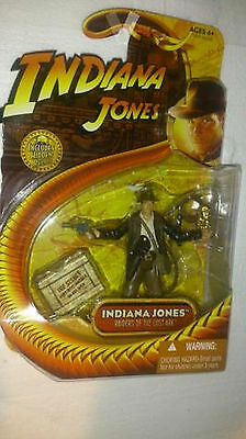 indiana jones figurita 15 cms