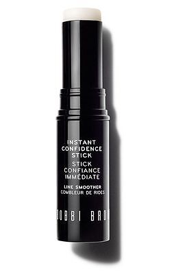 New Bobbi Brown Instant Confidence Stick Wrinkles  & Line Smoother NEW & BOXED