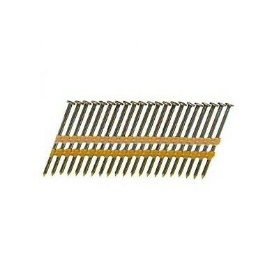 Bostitch 3-1/4 in. x 0.120 in. 21 Deg. Framing Nails (4,000pk) RH-S12D120EP New