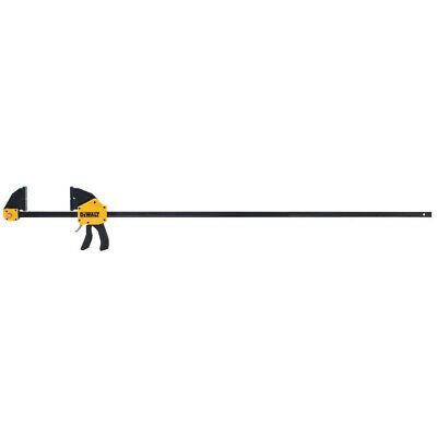 DEWALT 50 in. Extra Larger Trigger Clamp DWHT83188 New