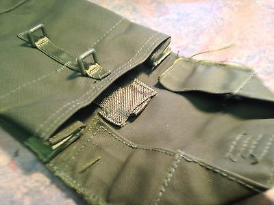 Canadian Army 200 Round MAG POUCH (Mint)