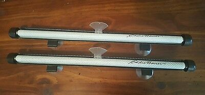 Eddie Bauer Set of 2 Suction Cup Back Window Screen Shade Baby