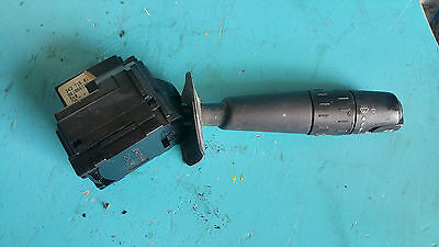 Commodo Essuie Glace Peugeot 406 Hdi 136 Ref / 96186612Zl