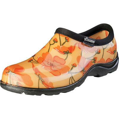 Sloggers 5116CAD07 Size 7 Women's California Dreaming Waterproof Show