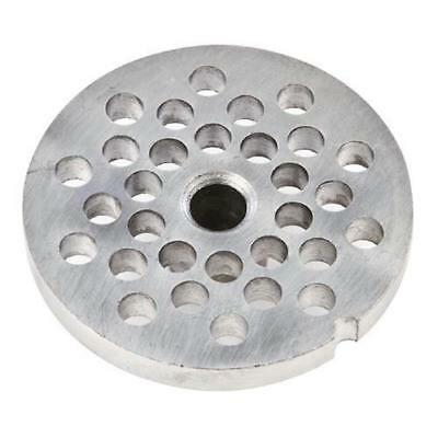 Cutting Plate, 8mm, to suit Meat Mincer NWCD400, Commercial Kitchen Equipment