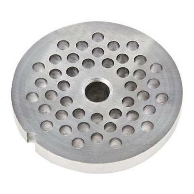 Cutting Plate, 6mm, to suit Meat Mincer NWCD400, Commercial Kitchen Equipment