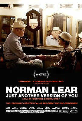 Norman Lear Just Another Version Of You Movie Poster 18'' X 28''