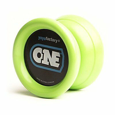 Yo Yo Factory - Yoyo One, Colore: Verde