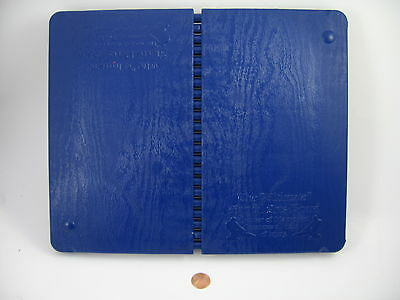Ultimate Martial Arts Board - Punching Breaking Color BLUE = 1.25 BRD'S