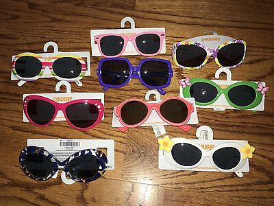 New GYMBOREE Sunglasses, size 4 & up - SUPER CUTE, Lots of Lines