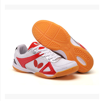 The new butterfly table tennis shoes UTOP-9 men and women anti slip wear breatha