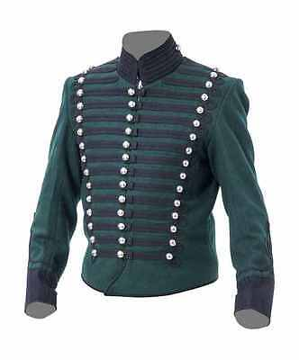 Napoleonic  95th rifles tunic  Tunic  made to order