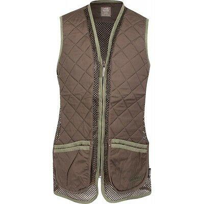 Jack Pyke Pro-Sport Ultra GP Shooting Vest Trap Clay Pigeon Large