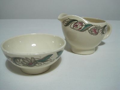 Susie Cooper jug and dish