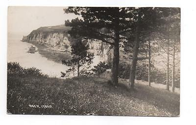 Beer,  Devon.  Chapman RP Postcard No.17853 Posted 1932  27A