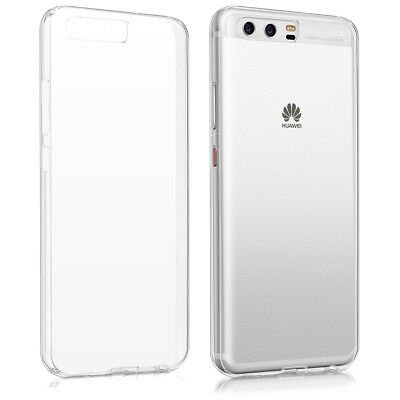 Crystal Hard Case for Huawei P10