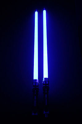 2&1 STAR WARS FX Led Lightsaber Saber Light Sword Light emitting