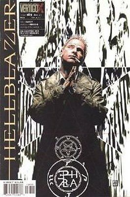Hellblazer (Vol 1) # 189 Near Mint (NM) DC-Vertigo MODERN AGE COMICS