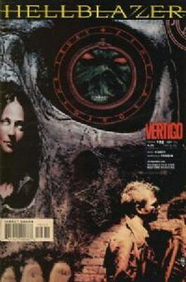 Hellblazer (Vol 1) # 193 Near Mint (NM) DC-Vertigo MODERN AGE COMICS