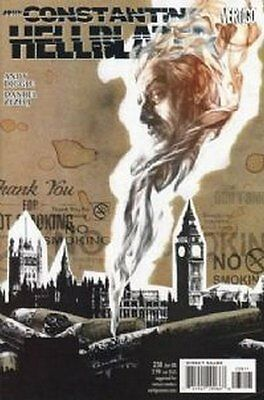 Hellblazer (Vol 1) # 238 Near Mint (NM) DC-Vertigo MODERN AGE COMICS