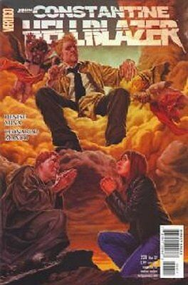 Hellblazer (Vol 1) # 228 Near Mint (NM) DC-Vertigo MODERN AGE COMICS