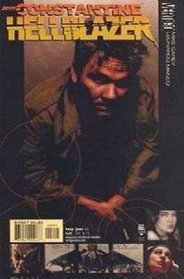 Hellblazer (Vol 1) # 207 Near Mint (NM) DC-Vertigo MODERN AGE COMICS
