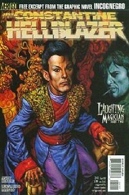 Hellblazer (Vol 1) # 241 Near Mint (NM) DC-Vertigo MODERN AGE COMICS
