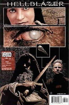 Hellblazer (Vol 1) # 185 Near Mint (NM) DC-Vertigo MODERN AGE COMICS