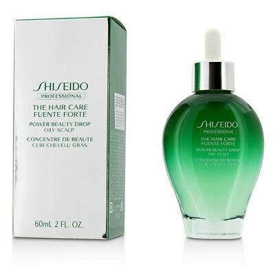 Shiseido The Hair Care Fuente Forte Power Beauty Drop (Oily Scalp) 60ml