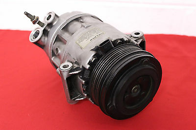 Vgc: Gm Delphi Vz V6 3.6L A/c Air Conditioning Compressor - Alloytec - Ac Con