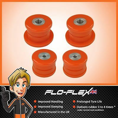 BMW E46 3 Series M3 Subframe Diff Carrier Mounting Bushes in Poly 20% off