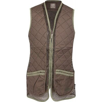 Jack Pyke Pro-Sport Ultra GP Shooting Vest Trap Clay Pigeon  Extra Large