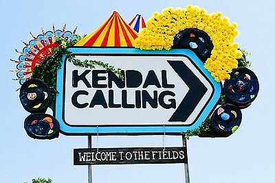 kendal calling camping upgrade emperor ticket adult. Emperor car park pass inc.